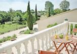Location vacances Lamotte-du-Rhône - Holiday home Chemin des Muraillettes-4