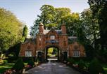 Hôtel Warrington - The Mere Golf Resort & Spa-1