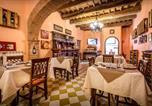 Location vacances Montecarlo - Antica Dimora Patrizia-4
