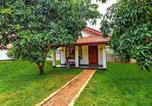 Location vacances  Sri Lanka - Dambulla Hills Resort-2