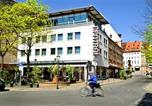 Hôtel Heroldsberg - Hotel Central-1