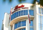 Hôtel Minsk - Boutique Hotel Buta-2