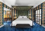 Hôtel 5 étoiles La Chapelle-en-Serval - Hôtel de Berri, a Luxury Collection Hotel, Paris-4