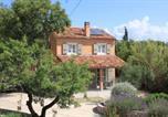 Location vacances Nerezine - Holiday house with a parking space Nerezine (Losinj) - 8016-3