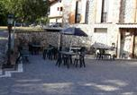 Location vacances Pofi - Agriturismo Il Castagneto-1