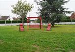 Location vacances Eperlecques - Chalet du bonheur audruicquois-3