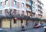 Hôtel Bentivoglio - Bed & Breakfast Sant'Eurosia 2-1