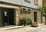 Hôtel Calvi - Casa Orfea-4