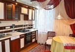 Location vacances  Moldavie - Central Apartments 2-room near Parliament Serghei Lazo street-4