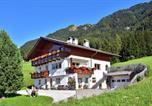 Location vacances  Province autonome de Bolzano - Haus Pötzes-1