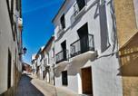 Location vacances Casar de Cáceres - Casa Valdes 16, Apto. 2-3
