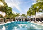 Hôtel Fort Lauderdale - Le Méridien Dania Beach at Fort Lauderdale Airport-2