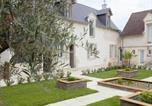 Location vacances Azay-le-Ferron - House Les douces heures 2-1