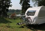 Camping Wesenberg - Campingpark Buntspecht-1