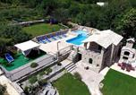 Location vacances Imotski - Villa Marchelina-1