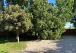 Location vacances Pirque - Hermosa Parcela de Agrado-4