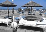 Camping avec Site nature Corse - Camping Europa Beach-1