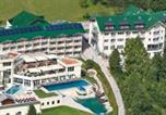 Hôtel Admont - Wellness-Golf-Familien-Hotel Dilly-2