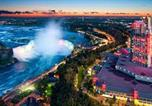 Location vacances Niagara Falls - Clifton Hill Condos 2b-2
