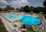 Camping Champs-Romain - Camping Brantôme Peyrelevade-2