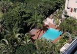 Location vacances Umhlanga - 404 Ipanema Beach-4