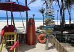 Location vacances Aquiraz - Golf Ville Resort By Dm Apartments-4