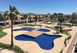 Location vacances Pilar de la Horadada - Playa Elisa Bay-1