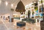 Hôtel Funchal - Hotel Alto Lido-1