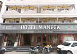 Hôtel Ooty - Hotel Maneck-1
