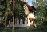 Location vacances Siófok - Annie Villa-4
