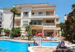 Hôtel Tossa de Mar - Hotel Mireia-3