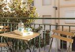 Location vacances Cambrils - Apartamentos Elcano-3