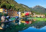 Hôtel Schwaz, Innsbruck, Autriche - Kinderhotel Buchau-4