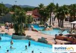 Camping Roquebrune-sur-Argens - Camping Sunissim Parc Saint James Oasis Village .-1