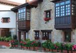 Location vacances Santillana del Mar - La Casa de Maria-2