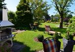 Location vacances Marsberg - Apartment Haus Finger 2-2