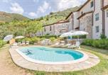 Location vacances Borgo a Mozzano - Il Ginepro-1