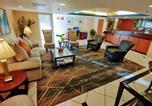 Hôtel Scottsdale - Surestay Plus Hotel by Best Western Scottsdale North-3
