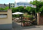 Hôtel Oberwesel - Goldener Pfropfenzieher-2