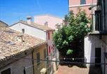 Location vacances Sirolo - S137 - Sirolo, delizioso bilocale nei vicoli-1