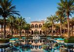 Hôtel Dubaï - One&Only The Palm Dubai-1