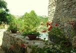 Location vacances Asciano - Molino dei Preti-4
