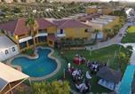 Hôtel Alméria - Hotel Rural Hospedería del Desierto