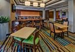 Hôtel Elk City - Fairfield Inn and Suites by Marriott Weatherford-4