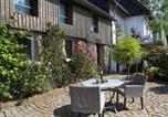 Location vacances Gummersbach - Kleines Cottage mitten in der Natur mit eigener Terrasse und Sonnenbalkon-3