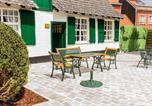 Location vacances Wevelgem - Hemelke vakantiehuisje Menen-1