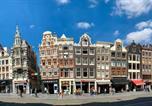 Hôtel Amsterdam - Hotel Damrak Inn-2