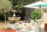 Hôtel Etterbeek - Hotel Barsey by Warwick-4