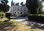 Hôtel Bannegon - Hotel Du Parc-1