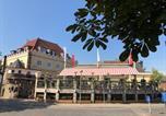 Hôtel Krefeld - Hotel Iiyo-1
